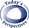 Today's Perspectives Retina Logo